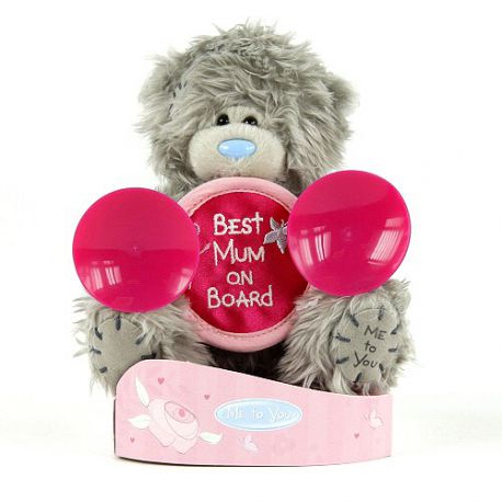 Me to You 11 cm | Mum on Board