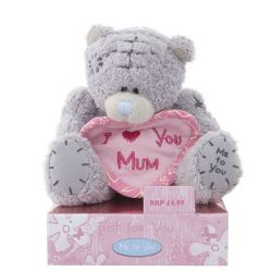 Me to You 7 cm | I Love You MUM