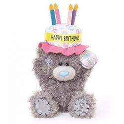 Me to You 17 cm | Happy Birthday
