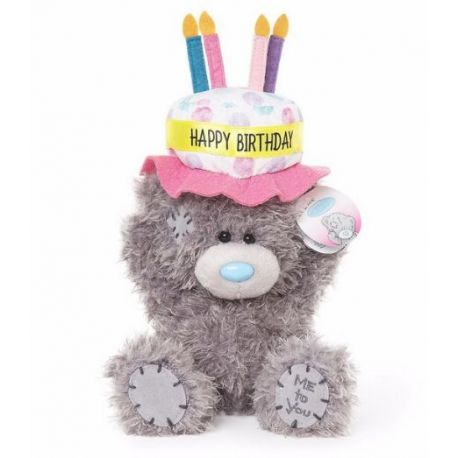 Me to You 17 cm | Happy Byrthday
