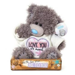 Me to You 18 cm | Love You